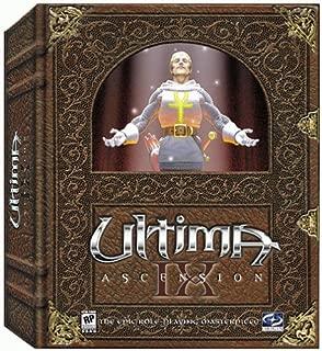 Ultima 9: Ascension - PC
