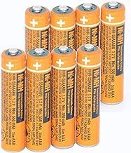 Best hhr55aaabu battery replacement Reviews