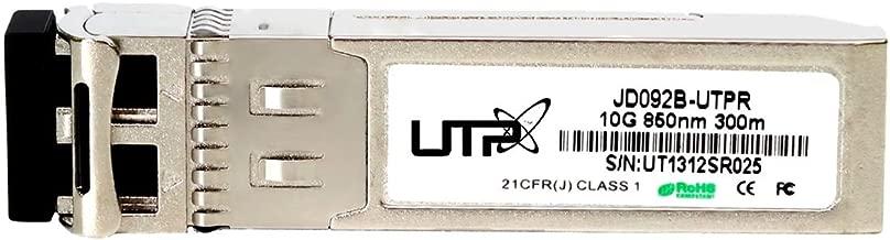 UTP HP COMPATIBLE X130 10G SFP+ LC SR TRANSCEIVER