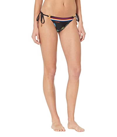 Trina Turk Electric Reef Tie Side Hipster