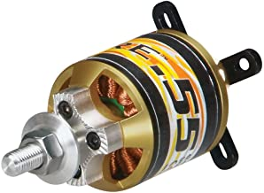 Great Planes Rimfire .55 42-60-480Kv Brushless Outrunner 14 Pole Electric Rc Motor