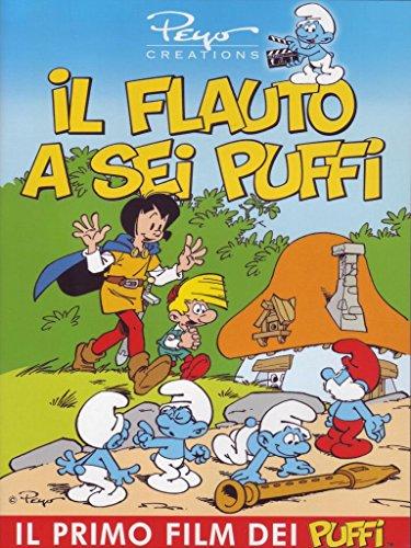 I Puffi - Il flauto a sei Puffi