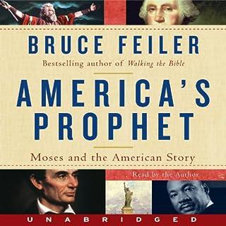 America's Prophet cover art
