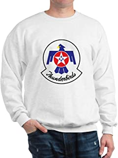 CafePress U.S. Air Force Thunderbirds Sweatshirt
