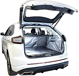 North American Custom Covers Compatible Cargo Liner for Ford Edge Generation 2