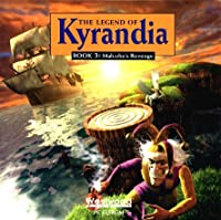 The Legend of Kyrandia Book 3: Malcolm's Revenge (輸入版)