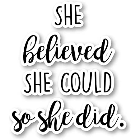 She Persisted 2046241372 CafePress Nevertheless Car Magnet
