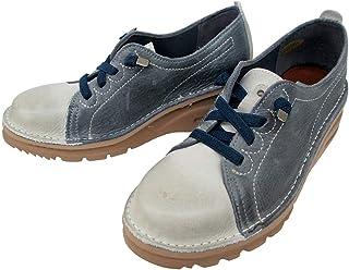 [フィズリーン] fizzreen 02 レディース コンフォートシューズ レースアップゴア リゾート靴 通勤靴 仕事靴 日本製