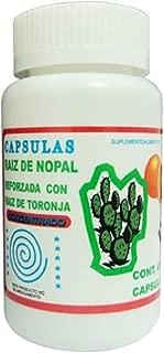 La Gran Naturista Cactus With Grapefruit Weight Loss Burn Fat Capsules by La Gran Naturista