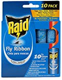 Raid Fly Papers - Best Reviews Guide