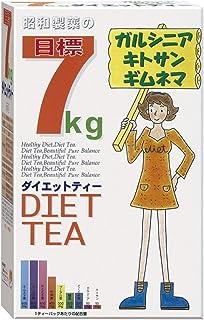 【昭和製薬】目標7kgダイエットティー 90g (3g×30ティーバッグ) ×16個セット
