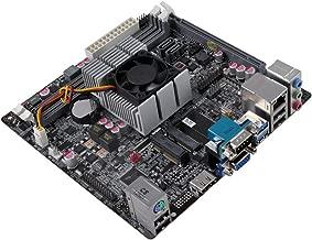 ECS Elitegroup AMD A6-5200 Quad Core Processor Mini ITX DDR3 1600 Motherboard KBN-I/5200 (1.1)