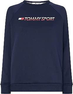 Tommy Hilfiger S10S100363 Felpa Donna