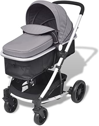 Amazon.es: cochecitos de bebe 3 piezas - Carritos con capazo ...