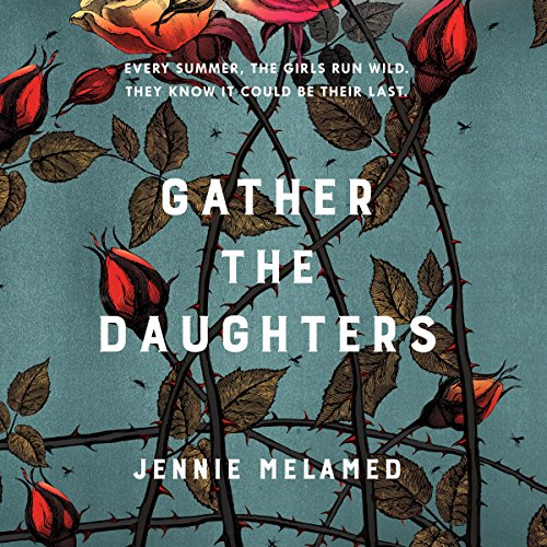 Gather the Daughters cover art