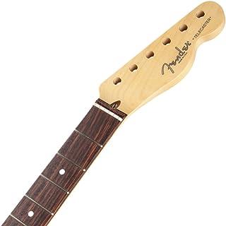 Best Fender American Telecaster Neck - Medium Jumbo Frets - Rosewood Fingerboard Review