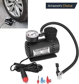 Universal Prime Air Compressor Tyre Air Inflator Air Pump for Car Bike and Bicycle