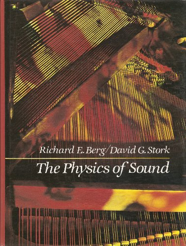 The Physics of Soundの詳細を見る