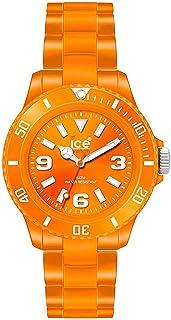 Ice-Watch CS.OE.S.P.10 Reloj Análogo Unisex, naranja