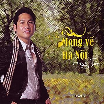 Mong về Hà Nội