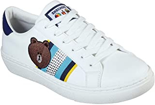 Skechers Line Friends: Goldie - Cool Crew Womens Sneaker