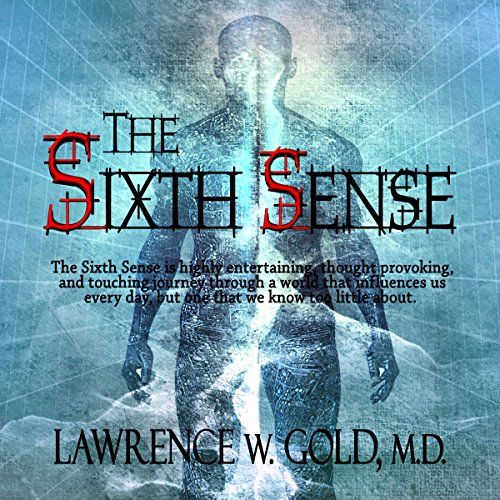 The Sixth Sense audiobook cover art