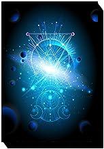 Yugioh Card Sleeves - Galaxy Stars - 50ct