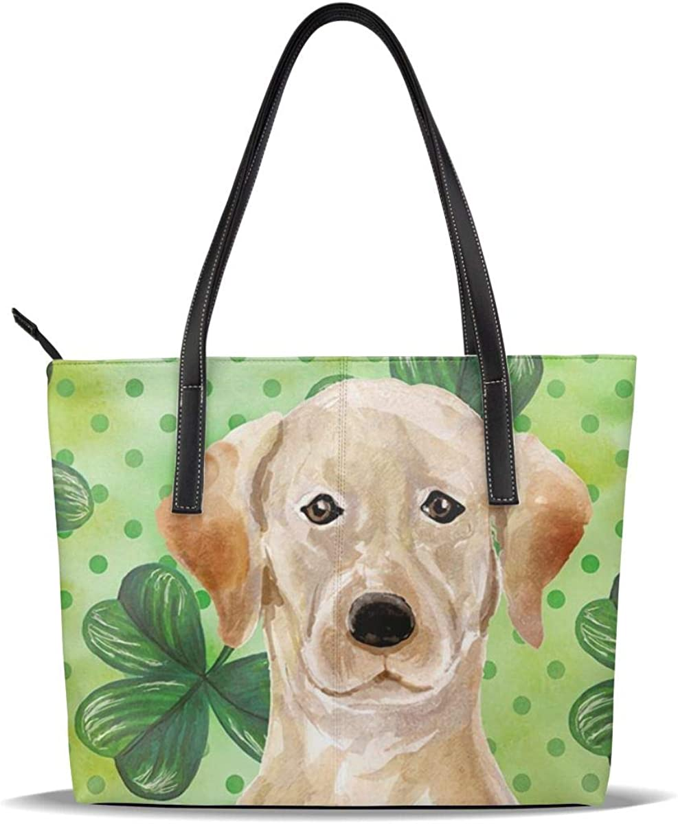 Popular products Azawakh Yellow Art Dog Free shipping Picture PU Casual Printed Leather Pattern