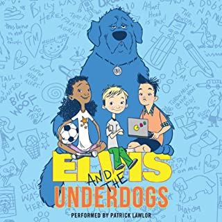 Elvis and the Underdogs cover art