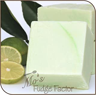 Mos Fudge Factor, Key Lime Fudge, ...