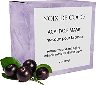 andalou berry mask