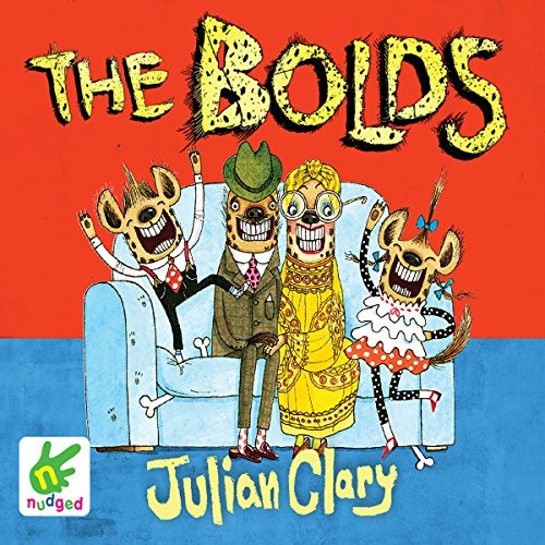 Couverture de The Bolds