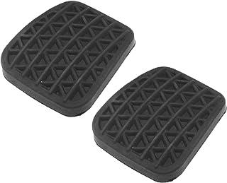 D2D - Cubierta de Goma para Pedal de Embrague o Freno (2 Unidades),