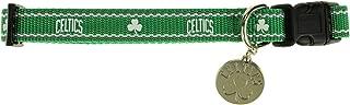 Sporty K9 NBA Reflective Dog Collar