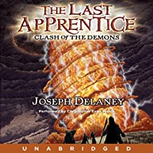Clash of the Demons: The Last Apprentice