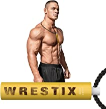 Wrestix Reflex Sport Game for Target Training Wrestling MMA Boxing, Improving Smart Reaction Skills, Equipment for Martial Arts Safe Sparring's, for Pro and Newbie, Adults and Kids