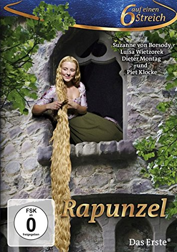 Sechs auf einen Streich - Rapunzel