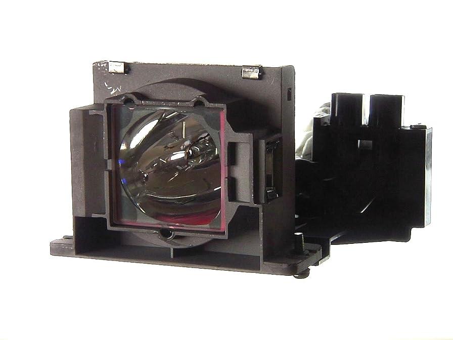 縁論争的うなずくMITSUBISHI HC1100プロジェクター用ダイヤモンドランプ ウシオ電球内蔵