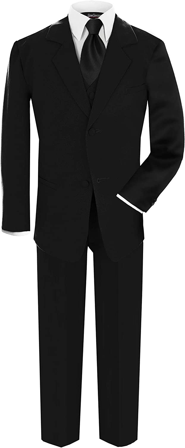 Boys' Formal Dresswear Super Special SALE Recommended held Set Suit
