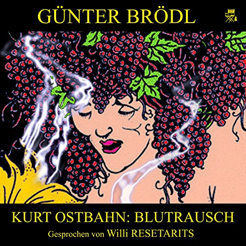 Blutrausch (Kurt Ostbahn) Titelbild