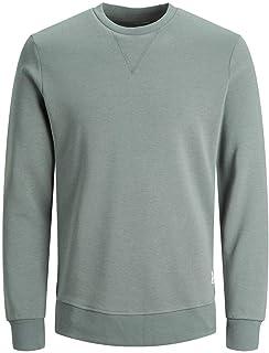 Jack & Jones Men's Jjebasic Sweat Crew Neck Noos Sweatshirt
