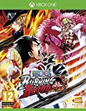 One Piece : Burning Blood [Importación Francesa]