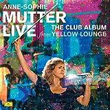 The Club Album Live from Yellow Lounge [Vinyl LP]