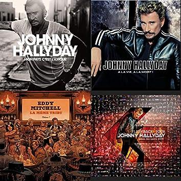 Johnny Hallyday : De 2000 à nos jours