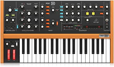 Lightweight Synthesizer