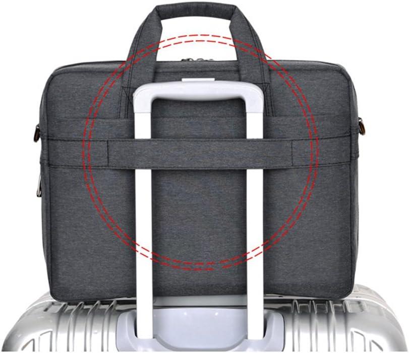 Asciugamani Antiurto Borsa Portatile Ventiquattrore con Multifunzionale 17 per Laptop Tablet//PC Ordinateur Portable//Chromebook//Macbook//Ultrabooks Rosa