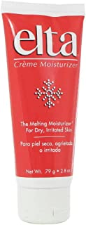Resta Creme 04300 Moisturizer, 2.8 Ounce Tube, Unscented
