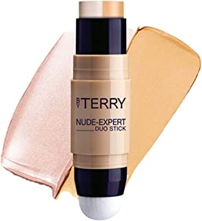 By Terry Nude-Expert Duo Stick 3 - Cream Beige, 6.5 g