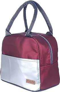 Foonty Exclusive Women Lunch Bag(Mehroon,FFFLB9010C)