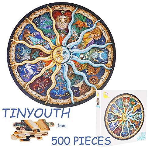rompecabezas de 500 piezas para niños fabricante TINYOUTH